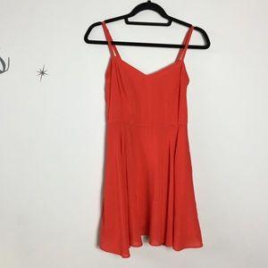 Red Talula Dress - Aritzia